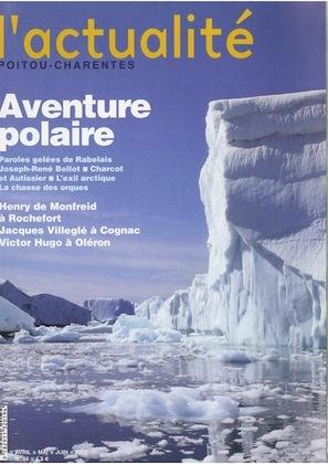 L'Actualité Poitou-Charentes n° 56