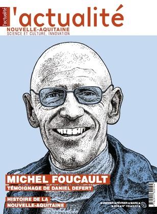 L'Actualité Nouvelle-Aquitaine n° 119