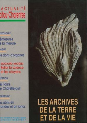 L'Actualité Poitou-Charentes n° 27