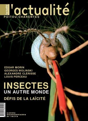 L'Actualité Poitou-Charentes n° 71