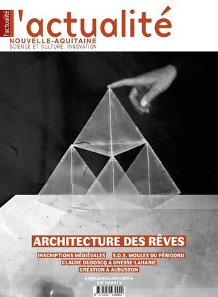 L'Actualité Nouvelle-Aquitaine n° 124