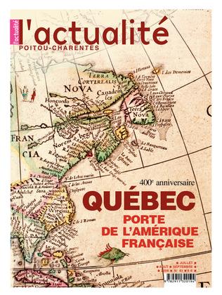 L'Actualité Poitou-Charentes n° 81