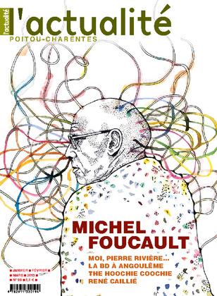 L'Actualité Poitou-Charentes n° 99