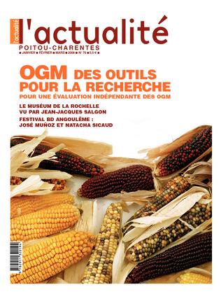 L'Actualité Poitou-Charentes n° 79