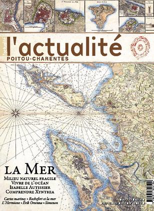 L'Actualité Poitou-Charentes n° 89