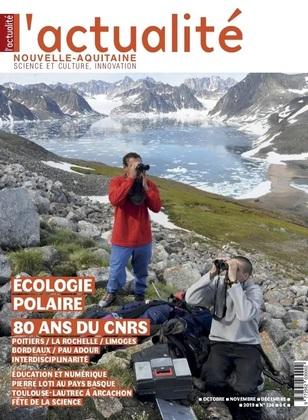 L'Actualité Nouvelle-Aquitaine n° 126