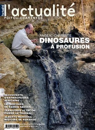 L'Actualité Poitou-Charentes n° 91