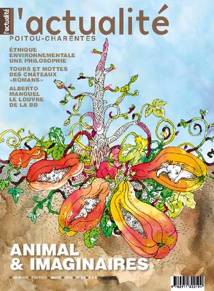 L'Actualité Poitou-Charentes n° 95