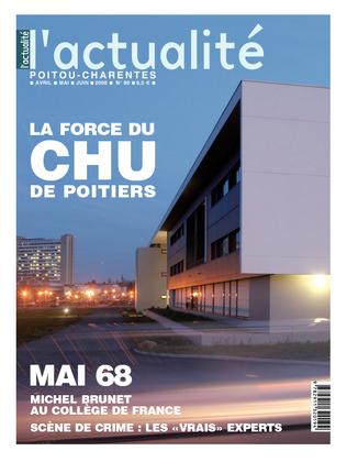L'Actualité Poitou-Charentes n° 80