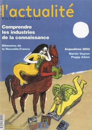 L'Actualité Poitou-Charentes n° 55