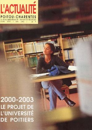 L'Actualité Poitou-Charentes Hors Série, Mai 2000